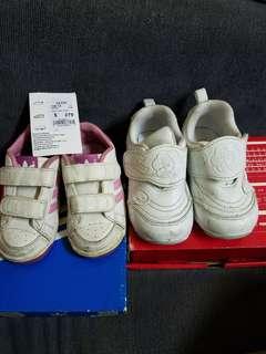 Baby 波鞋