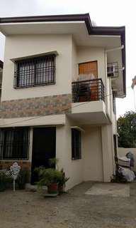 Single attached house and lot sa san mateo rizal