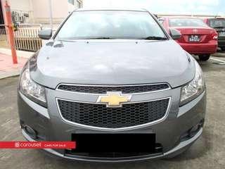 Chevrolet Cruze 1.8A