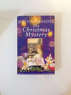 Jostein Gaarder - The Christmas Mystery