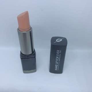 MUFE nude lipstick