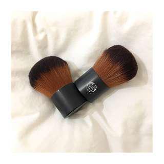 The Body Shop Kabuki Brush Bundle