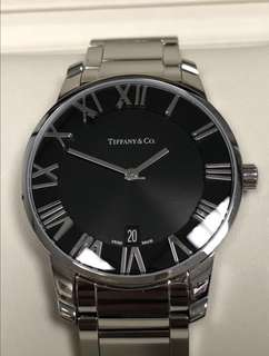Tiffany8成新手錶(出清價)