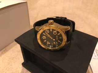 Nixon luxury watch