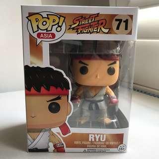 Funko Pop Ryu 71