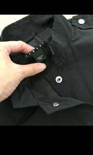Sisley original bike jacket