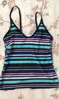 Bundle set tankini
