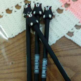 [WTS] Kumamon Pen Readystock