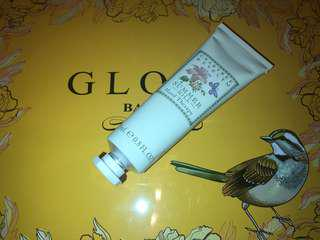 Crabtree & Evelyn Summer hill hand cream