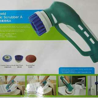 充電式 電動 防水 清潔刷 清潔工具