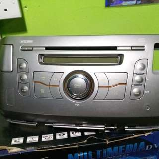 Radio Alza