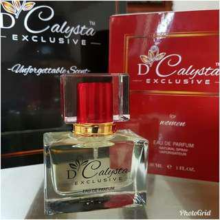 D'calysta Perfume 💯 original product !!!!