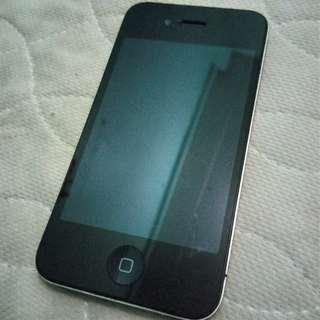Preloved Iphone 4