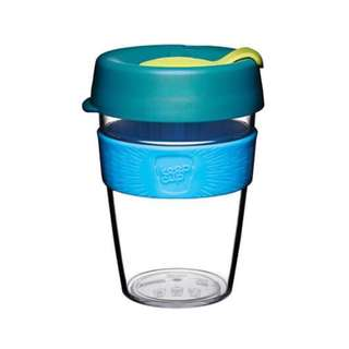 🚚 12oz Keepcup Clear Edition Changemakers Series -Ozone