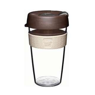 🚚 16oz Keepcup Clear ChangeMakers Series -Aroma