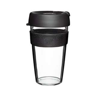 🚚 16oz Keepcup Clear ChangeMakers Series -Origin