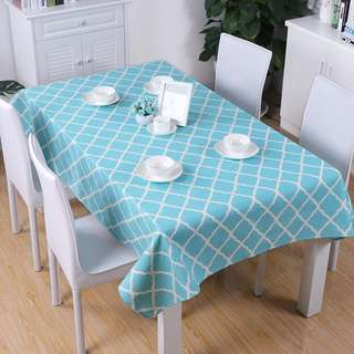 🚚 Simply luxury - table cloth - free delivery