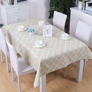 🚚 Free delivery - table cloth