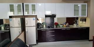 Rent (sewa) apartement waterplace 2 br luas 56 tower A