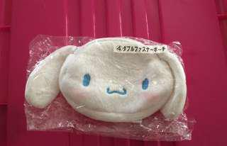 Sanrio 玉桂狗 一番賞化妝袋