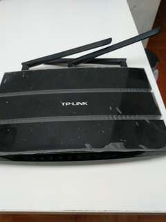 TP-Link N750 Wireless Router