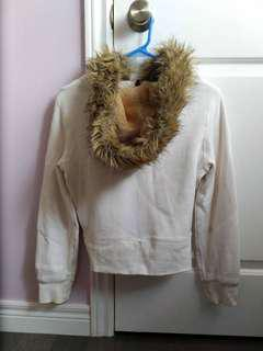 Winter Jacket Faux Fur Lined Dollhouse