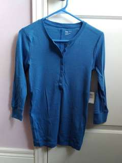 BNWT Long Sleeve GAP