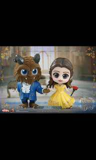 Cosbaby Beauty and the Beast