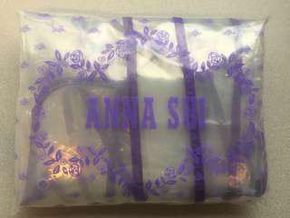 Anna Sui 雨衣