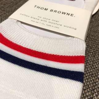 Thom Browne Socks Liner