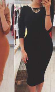 Bodycon dress