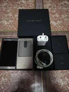 Huawei (4GB ram/64GB internal storage)