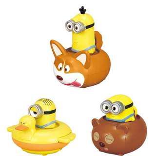 GO GO Drive!Minions (Bob, Stuart, Kevin)