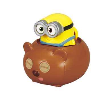 GO GO Drive!Minions (Bob)