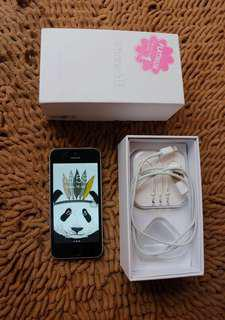 iPhone 5s 32gb ( JUAL MURAH BU )