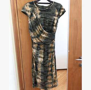 Women's Dress (Mango)