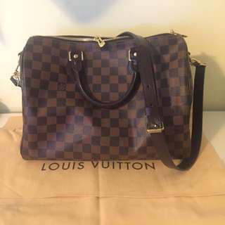 Louis Vuitton - Speedy Bandouliere 30