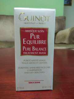 Guinot Pure Balance Treatment Mask 50ml