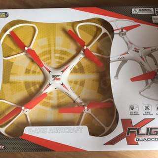 XFlight Quadcopter Sky Pro