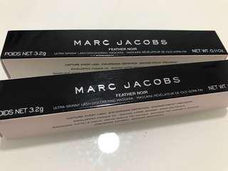 Brand New LAST Pc Marc Jacobs Ultra skinny Mascara