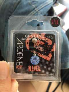 Naval Ring - never used