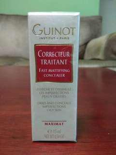 Guinot Fast Mattifying Concealer 15ml