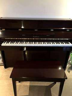 Kawai Upright  Piano (Model number K517922)