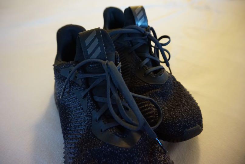 Adidas Alpha 3 Bounce MENS 10 1/2