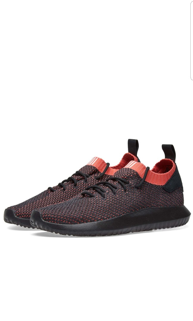 bdbe8658e8129 Adidas Tubular Shadow Pk, Men's Fashion, Footwear, Sneakers on Carousell