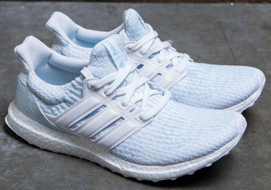 best website bc8c7 65663 Adidas Ultra Boost 3.0 Parley Caged, Men's Fashion, Footwear ...