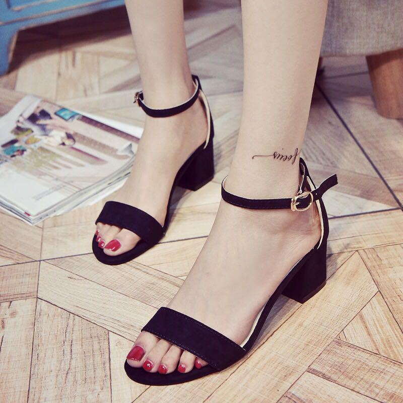 Ankle Strap Sandals band women woman
