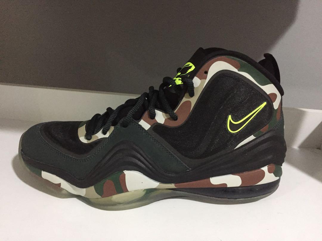 31dcfa3cbf298 Authentic Nike Foamposite Men, Men's Fashion, Footwear, Sneakers on ...