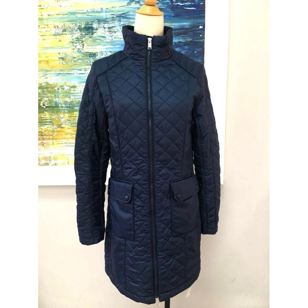 9d92649f057a2 SOLD    Authentic The North Face 3 4 Winter Jacket