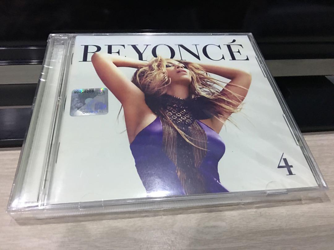 Beyoncé | 4 (Deluxe Edition) on Carousell